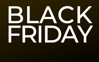- Black Friday 2020 Deals