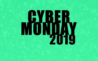 - Cyber Monday 2019 Deals