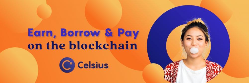 Celsius Network Referral Codes - $190 In Free Bitcoin Rewards bottom banner