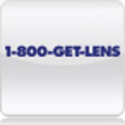 1800 Get Lens