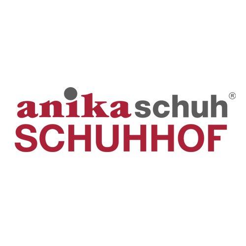 anika Schuh DE