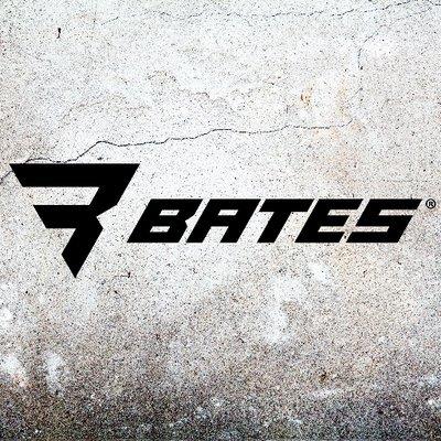 Bates Footwear