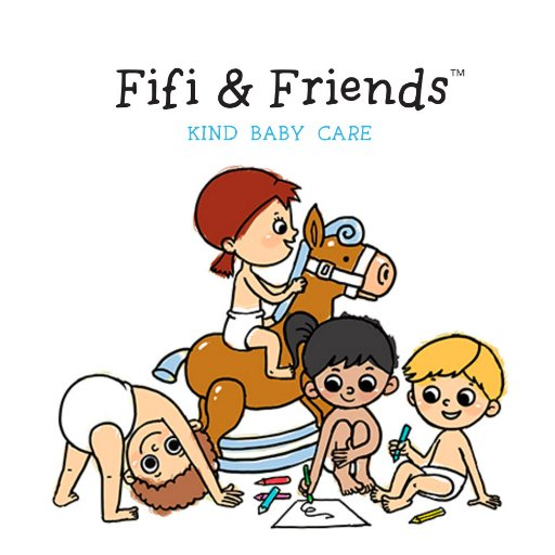 Fifi & Friends