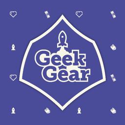 Geek Gear Box
