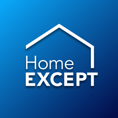 Home Except Inc.