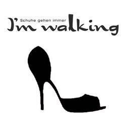 Im walking DE