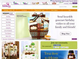 1-800-BASKETS.COM coupons