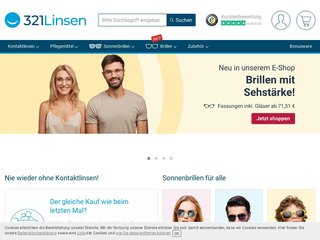 321linsen coupon code