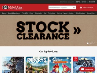 365games coupon code