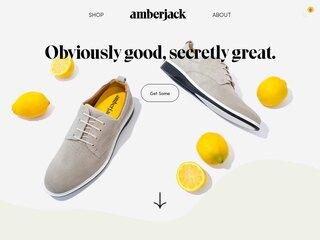 amberjack coupon code
