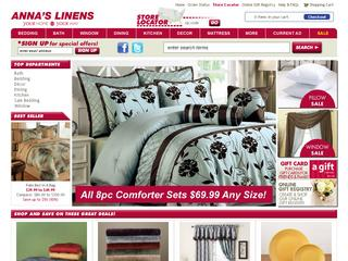 bedding superstore coupon code annas linens coupons codes amp promo codes 10438