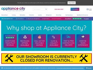 appliancecity coupon code