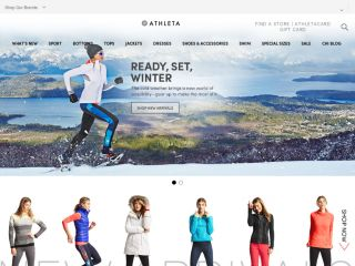 Athleta.com coupons
