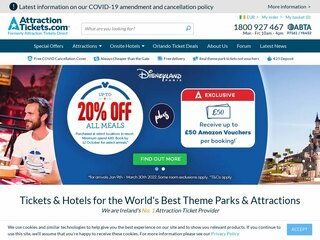 attractionticketsdirect coupon code