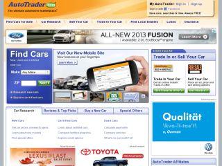 Autotrader.com coupons