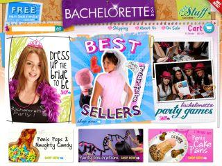 Bachelorette.com coupons