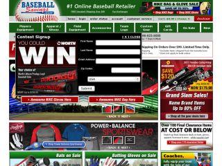 Baseball Savings coupons