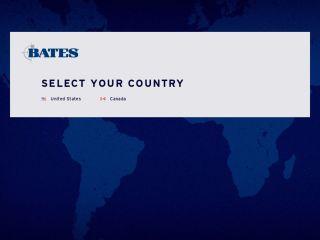 Bates Footwear coupons
