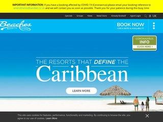 beaches coupon code