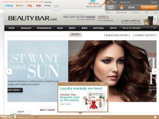 Beauty Bar coupons
