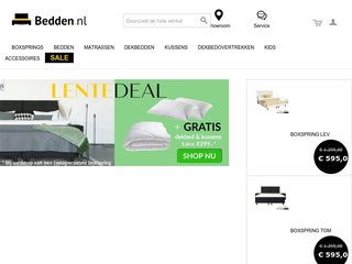 bedden coupon code