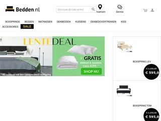 Bedden.nl NL