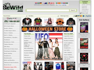 All BeWild Coupons Curated By: