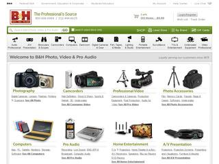 Bhphotovideo coupon code