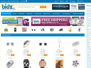 bidz.com coupons