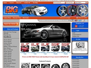 Bigbrandwheels.com coupons