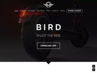 bird coupon code
