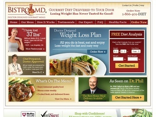 Bistro MD coupons