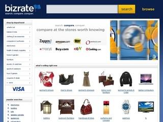 Bizrate.com coupons