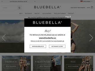bluebella coupon code