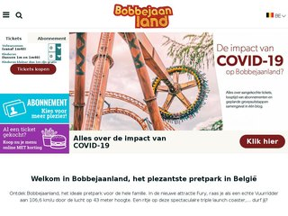 bobbejaanland coupon code