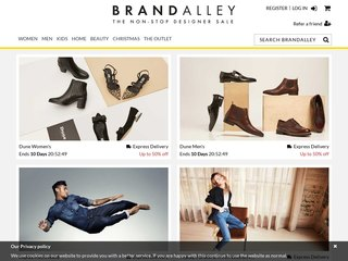 brandalley coupon code