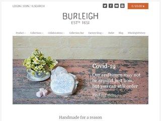 burleigh coupon code