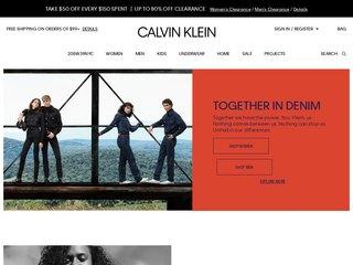 Calvin Klein, Inc.
