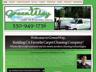 Carpetcleaningreddingca.com coupons