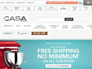 Casa.com coupons