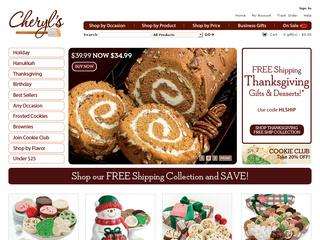 Cheryl & Co coupons