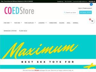 COEDStore