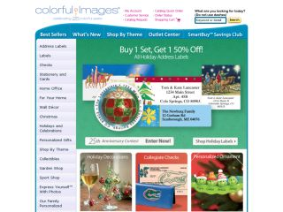 Colorful Images coupons