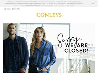 conleys coupon code
