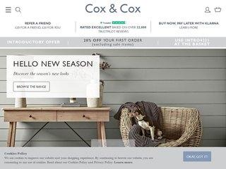 coxandcox coupon code