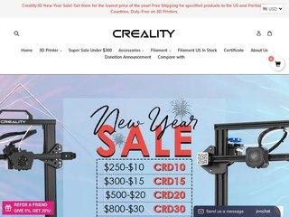 creality3d coupon code