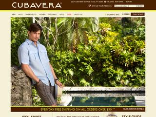 Cubavera coupons
