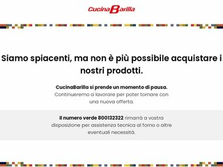 CucinaBarilla 2019 IT