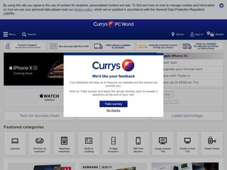 currys coupon code
