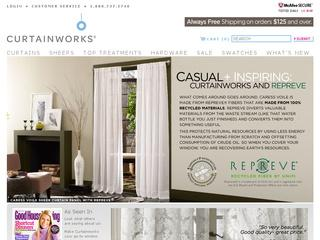 Curtainworks coupons